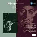 Verdi : Don Carlos/Gabriele Santini/Boris Christoff/Tito Gobbi