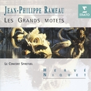 Rameau - Les Grands motets/Véronique Gens/Isabelle Desrochers/Jean-Paul Fouchécourt/Hervé Lamy/Peter Harvey/Marcos Loureiro de Sa/Le Concert Spirituel/Herve Niquet