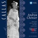 Giordano : Andrea Chenier/Maria Callas