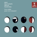 Grieg/Sibelius: Cello Sonatas/Truls Mørk/Jean-Yves Thibaudet