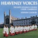 Heavenly Voices/Boys of King's College Choir, Cambridge/Stephen Cleobury