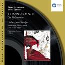 J. Strauss II: Die Fledermaus/Soloists/Philharmonia Orchestra/Herbert von Karajan