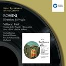 Great Recordings Of The Century - Rossini: Il Barbiere Di Siviglia/Vittorio Gui