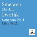 Smetana: Má Vlast - Dvorák: Czech Suite & Symphony No.4/Royal Liverpool Philharmonic Orchestra/Libor Pesek/Czech Philharmonic Orchestra
