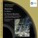 Puccini : La Bohème/Sir Thomas Beecham