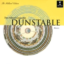 Dunstable: Motets/Hilliard Ensemble/Paul Hillier