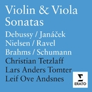 Various: Violin & Viola Sonatas/Christian Tetzlaff