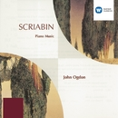Scriabin: Piano Music/John Ogdon