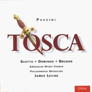 Puccini: Tosca/Placido Domingo/Renata Scotto/James Levine/Renato Bruson
