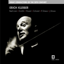 Erich Kleiber: Great Conductors of the 20th Century/Erich Kleiber