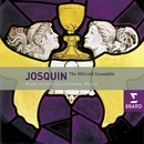 Josquin Desprez: Motets and Chansons/Hilliard Ensemble/Hilliard Ensemble/Paul Hillier