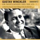 EMI Indspilninger 1954-1955 vol. 1/Gustav Winckler