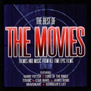 The Best Of The Movies/The New World Orchestra