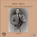 The Complete Discos Ideal Recordings, Vol. 1/Beto Villa