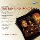 Wagner: Tristan und Isolde/Antonio Pappano