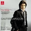 Dvorak & Herbert: Cello Concertos/Gautier Capuçon/Paavo Järvi/Frankfurt Radio Symphony Orchestra