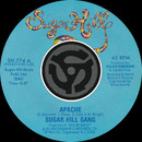 Apache / Rapper's Delight [Digital 45]/The Sugarhill Gang