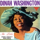 Roulette Sessions In Love/Dinah Washington