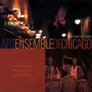 american swinging in paris/Art Ensemble Of Chicago