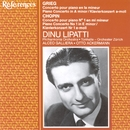 Chopin/Grieg: Piano Concertos/Dinu Lipatti
