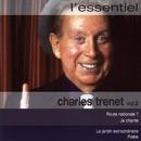 Essentiel Vol.2 (L')/Charles Trenet