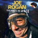 Talking Monkeys In Space/Joe Rogan