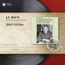 Bach: The Well-Tempered Clavier/Edwin Fischer