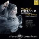 Vivaldi Oracolo in Messenia/Fabio Biondi/Julia Lehzneva/Vivica Genaux/Ann Hallenberg/Romina Basso/Franziska Gottwald/Xavier Sabata/Magnus Staveland/Europa Galante
