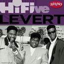 Rhino Hi-Five: Levert/Levert
