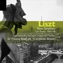 Liszt: Faust Symphony; Psalm XIII; Les preludes, Tasso etc./Sir Thomas Beecham/Royal Philharmonic Orchestra