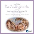 Schubert: Die Zwillingsbrüder/Wolfgang Sawallisch/Helen Donath/Nicolai Gedda/Dietrich Fischer-Dieskau/Kurt Moll