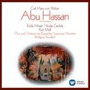 Weber: Abu Hassan/Wolfgang Sawallisch/Edda Moser/Nicolai Gedda/Kurt Moll