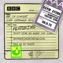 BBC In Concert [Hampstead Theatre Club, 20th September 1972]/Kevin Ayers