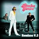 Freeze [Remixes V.2]/Bimbo Jones