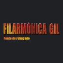 Ponto De Rebuçado/Filarmónica Gil