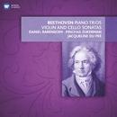 Beethoven: Piano Trios, Violin & Cello Sonatas/Jacqueline du Pré