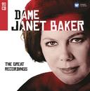 The Great EMI Recordings - German Lieder: Schubert, Mendelssohn, Schumann, Brahms/Dame Janet Baker