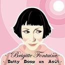 Betty Boop En Août/Brigitte Fontaine