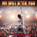 We Will Rock You: Cast Album/The Cast Of 'We Will Rock You'