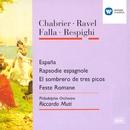 Chabrier/Ravel/Falla/Respighi/Riccardo Muti/Philadelphia Orchestra