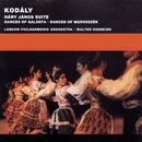 Kodály: Háry János Suite, etc/Walter Susskind/London Philharmonic Orchestra