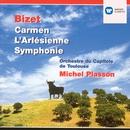 Bizet - Oeuvres Pour Orchestre/Michel Plasson