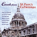 Christmas Carols From St Paul's Catherdral/The Choir Of St Paul's Cathedral