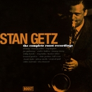 Complete Roost Recordings/Stan Getz
