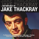 The Very Best Of Jake Thackray/Jake Thackray