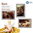 Bach: Organ Works/Werner Jacob