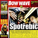 Spotrebic/Bow Wave