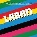 De 36 Bedste Narrestreger [Remastered]/Laban