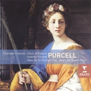 Purcell: Odes/Andrew Parrott