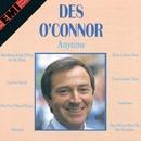 Anytime/Des O'Connor